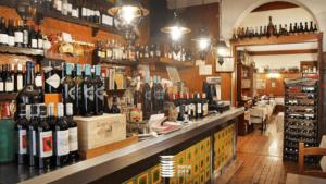 Restaurante La Yaya Amelia en Barcelona