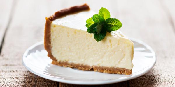 Historia y tipos de Tarta de queso