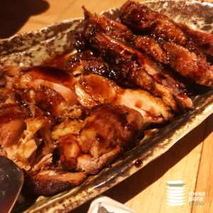 Restaurante Japonés Robata