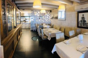 Restaurante Godard S'Agaró