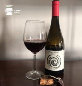 Vino Ingenium Garnacha 2017