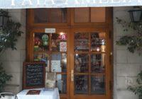 Restaurante La Yaya Amelia