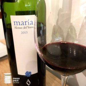 Maria Alonso del Yerro