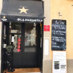La Marineta Restaurant